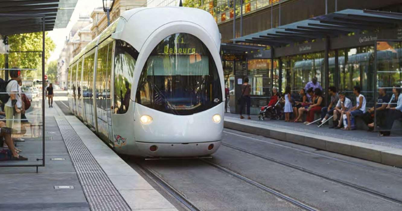Tramway Lyon classement